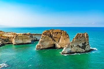 Bilete de avion catre Liban