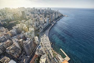 Bilete de avion Liban