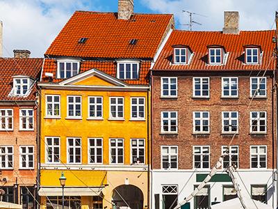 Sejur Copenhaga