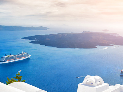 Sejur Insulele Cyclades