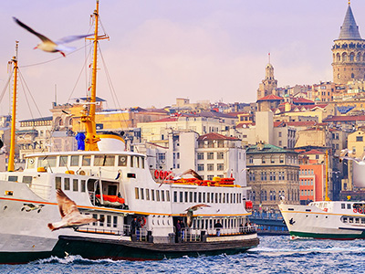 Sejur Istanbul