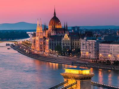 Early Booking Budapesta