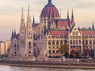 Sejur Budapesta