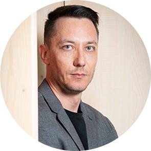 Daniel Truica - CEO Vola.ro