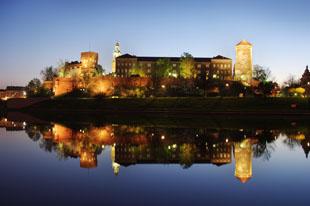 City Break Cracovia