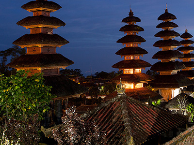 Early Booking Bali