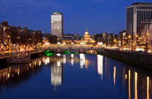 City Break Dublin