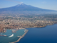 City Break Catania