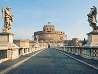 City Break Roma