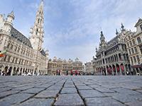 City Break Bruxelles