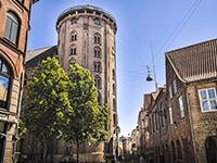 City Break Copenhaga
