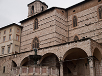 City Break Perugia