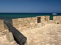 City Break Larnaca