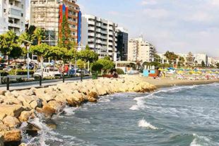 Vacante Limassol