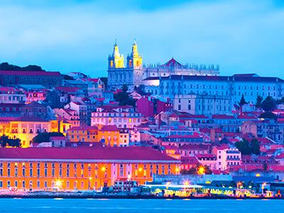 Sejur Portugalia