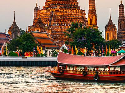 Sejur Bangkok
