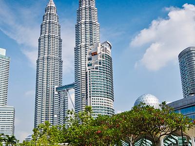 Sejur Kuala Lumpur