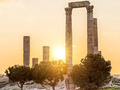 Sejur Amman