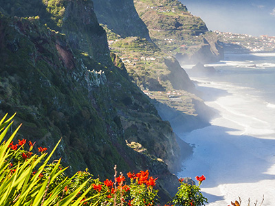 Early Booking Madeira