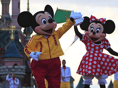 Sejur Disneyland