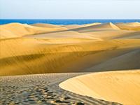 Vacante Gran Canaria