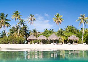 Vacante Maldives