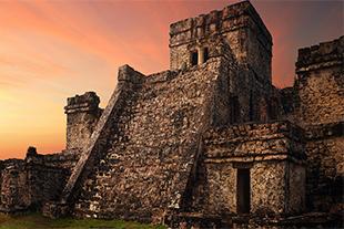 Vacante Riviera Maya