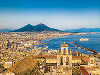 City Break Napoli