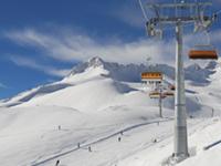 Ski in Garmisch