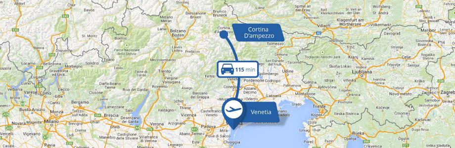 City Break Cortina D Ampezzo